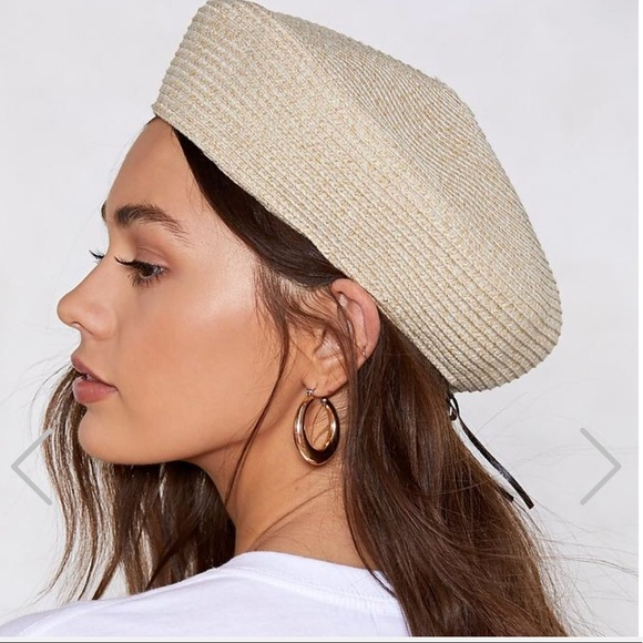 20e4fe5cbcd7d M 5b84237fb6a9426463906abd. Other Accessories you may like. Nasty Gal  Janelle boater hat
